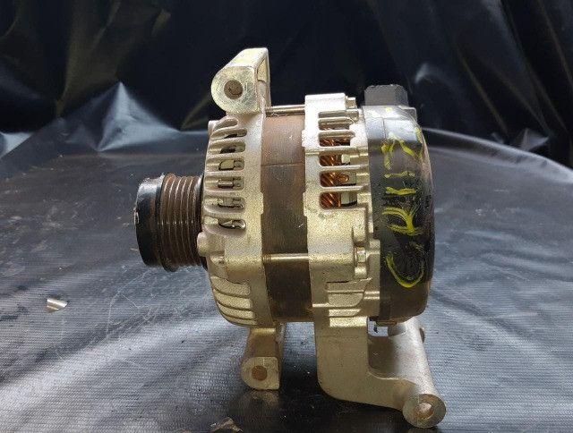 Alternador - Cruze turbo 2017