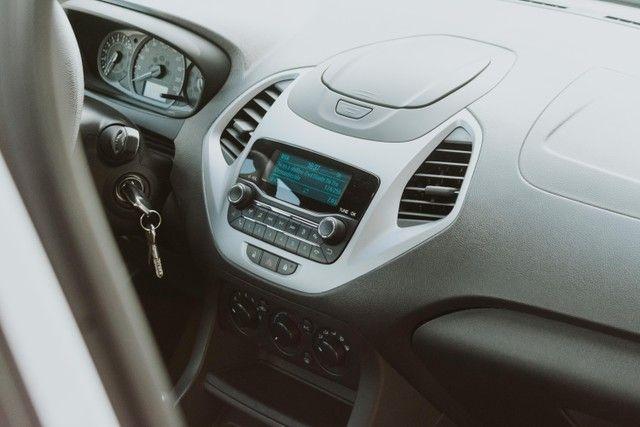 Ford Ka Sedan SE 1.5 12v (Flex) - Foto 14
