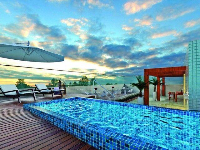 Apartamento para Venda em João Pessoa, Cabo Branco, 2 dormitórios, 1 suíte, 2 banheiros, 2 - Foto 9