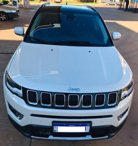 Jeep Compass Limited 2018  - Foto 2