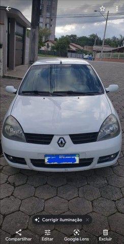 Renault Clio Previlege 1.0 16v completo no GNV - Foto 7