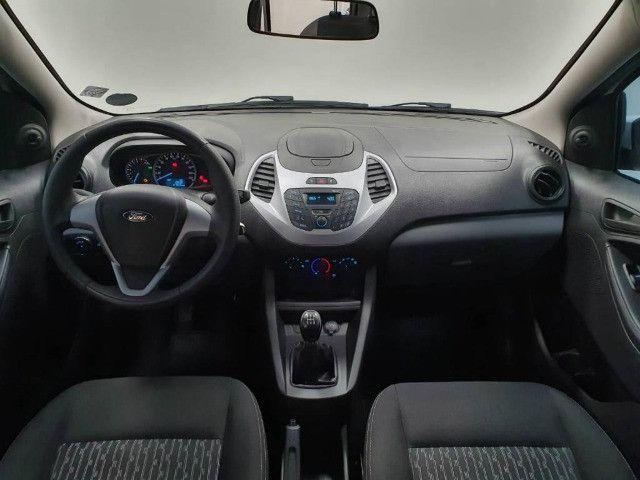Ford KA 1.0 Se Tivct Flex - Foto 8