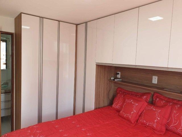 Lindo apartamento à venda em Altiplano com 3 quartos  - Foto 5