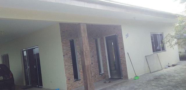 Vendo casa em itapoá bairro paese - Foto 2