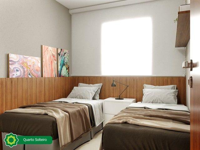 Apartamento com 2 quartos no Condomínio Iguaçu- Eldorado Parque - Bairro Parque Oeste Ind - Foto 19