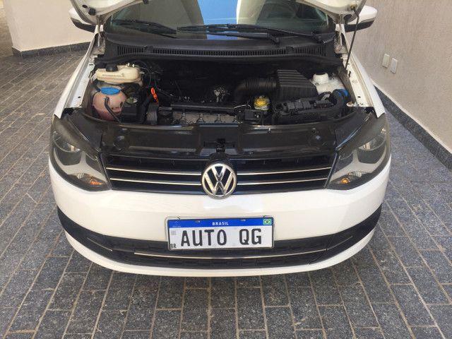 VW SPACEFOX 1.6 FLEX 2011 COMPLETO  !!! - Foto 12