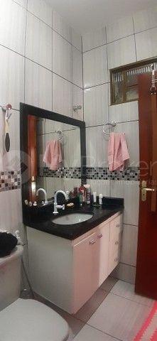 Casa com 3 quartos - Bairro Residencial Belo Horizonte em Goiânia - Foto 12