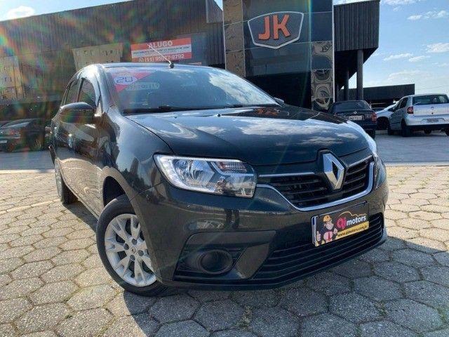 Renault  Logan Zen 1.0 2020 Flex