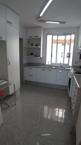 Belo Horizonte - Apartamento Padrão - Funcionários - Foto 7