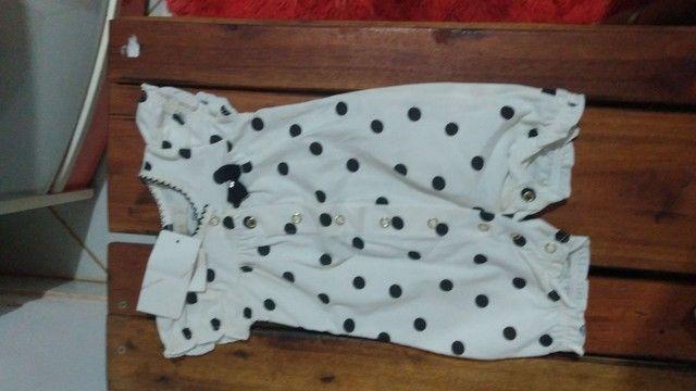 Vendo roupas infantil - Foto 2