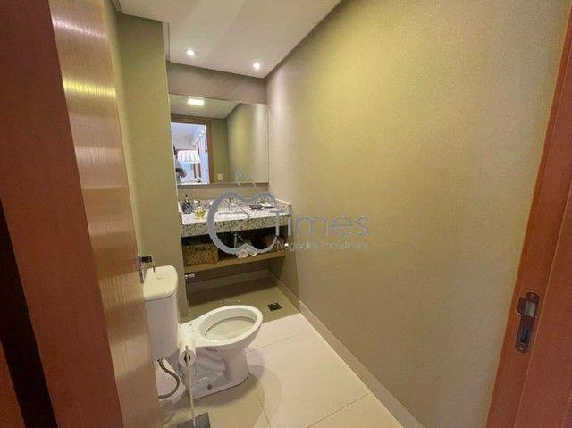Apartamento com 3 quartos no Uptown Home - Bairro Jardim Europa em Goiânia - Foto 16