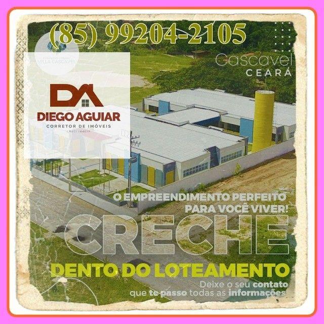 Loteamento Complexo Urbano Villa Cascavel  *&¨%$ - Foto 14