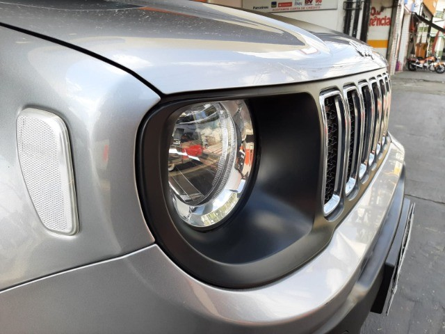 Jeep Renegade Longitude 1.8 (Aut) (Flex) - Foto 12