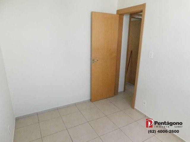 Apartamento para alugar com 2 dormitórios em Vila redenção, Goiânia cod:24083 - Foto 12