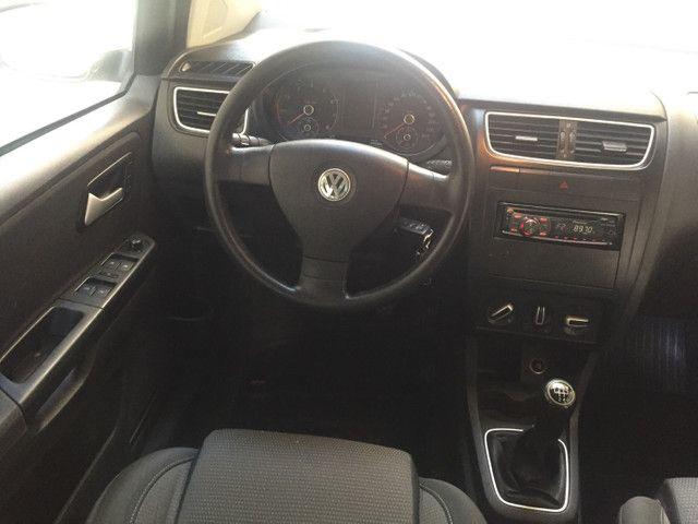 VW SPACEFOX 1.6 FLEX 2011 COMPLETO  !!! - Foto 7