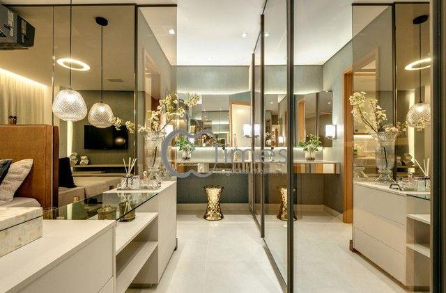 Apartamento com 3 quartos no Hit Marista - Bairro Setor Marista em Goiânia - Foto 2