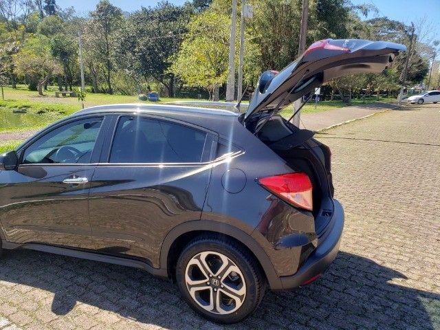 Honda HR-V EXL 1.8 Flexone 16v Aut -2016 - Foto 13