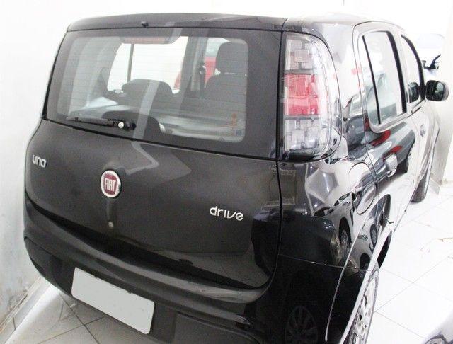 Fiat Uno Drive 1.0 Firefly  - Foto 8
