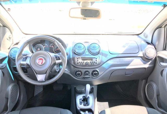 Fiat Palio Essence 1.6 . Completo . 2015 - Foto 5
