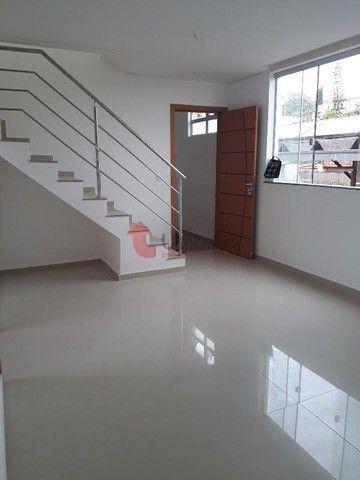 Cobertura à venda, 2 quartos, 2 suítes, 2 vagas, Barroca - Belo Horizonte/MG - Foto 12