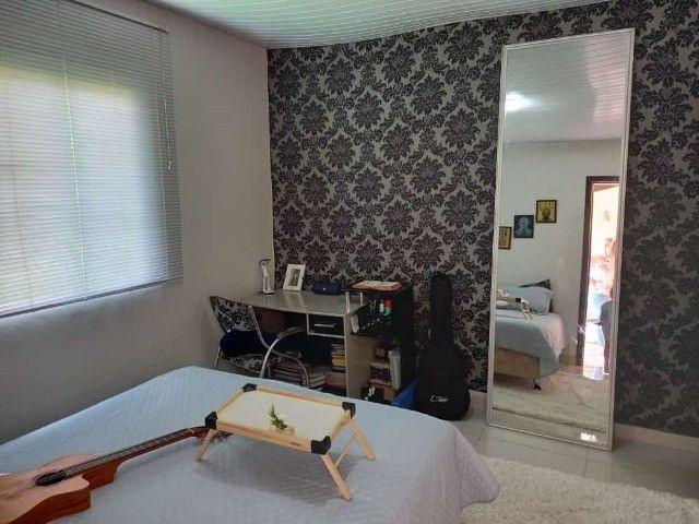 Casa com 4 Quartos, sendo 2 Suítes, em Lote de 360 m², no Alto das Caraíbas, Luziânia-GO. - Foto 11