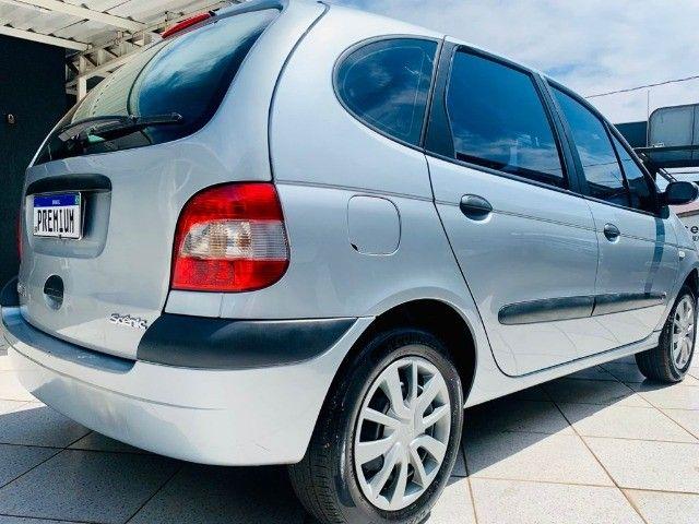 Renault Scenic 1.6 Flex 2007 - Foto 2