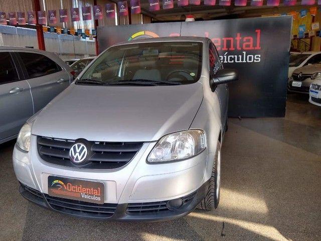 Volkswagen FOX 1.6 PLUS - Foto 9