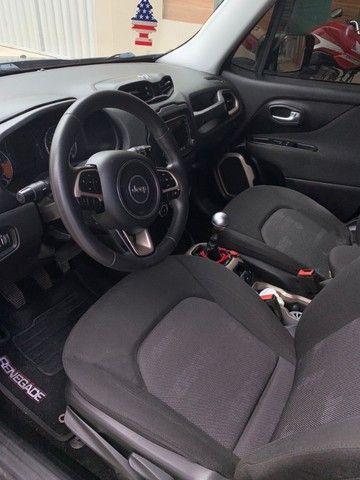 Jeep Renegade Sport 2016. - Foto 3
