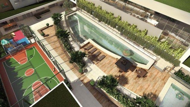 Apartamento com 3 quartos no Uptown Home - Bairro Jardim Europa em Goiânia - Foto 11