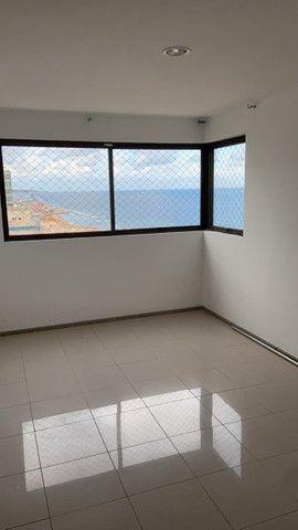 RBA Alugo apt. Na beira-mar do Pina, 278m², 4 suítes, lazer, 4 vagas! - Foto 4