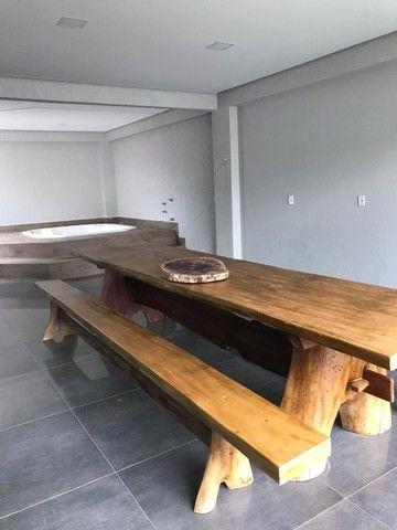 Casa Condomínio Fechado Le Parc-Luziânia-GO, 242m2 de área construída. - Foto 6