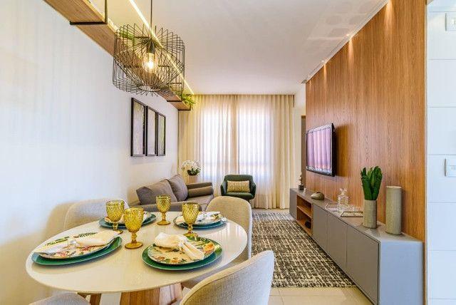 Apartamento de 2 quartos em Samambaia c/ semi suíte - Foto 4