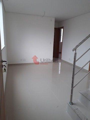 Cobertura à venda, 2 quartos, 2 suítes, 2 vagas, Barroca - Belo Horizonte/MG - Foto 13