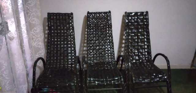 3 Cadeiras  - Foto 2