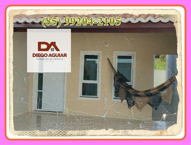 Casas em Pedras/Barrocão - Itaitinga ¨%$#@