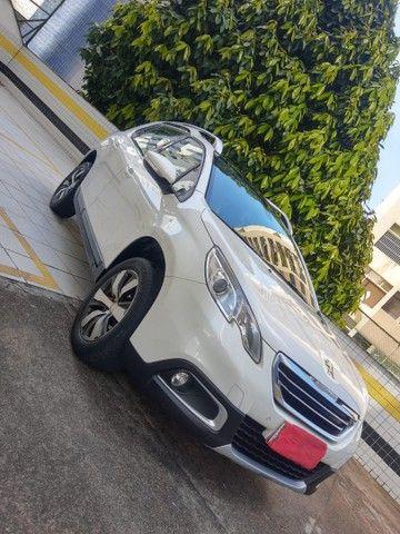 Peugeot 2008 GRIFFE 1.6 16v Flex 2016 Aut - Foto 2