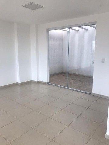 Apartamento duplex com 2 quartos no RESIDENCIAL VEREDAS DO LAGO - Bairro Setor Oeste em Go - Foto 3