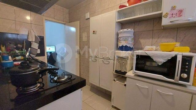 Apartamento com 2 quartos no Edifício Tucuruí - Bairro Setor Leste Vila Nova em Goiânia - Foto 4