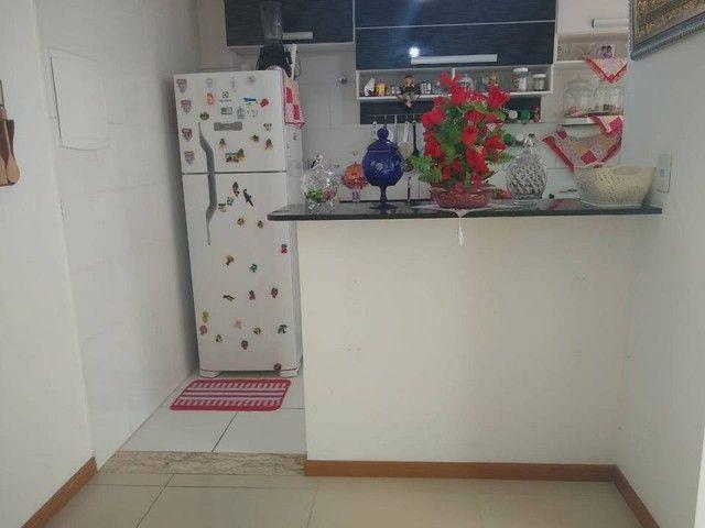 Apartamento para venda com 2 quartos sendo 2 suítes em Buraquinho - Lauro de Freitas - BA - Foto 8