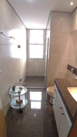 Belo Horizonte - Apartamento Padrão - Funcionários - Foto 14