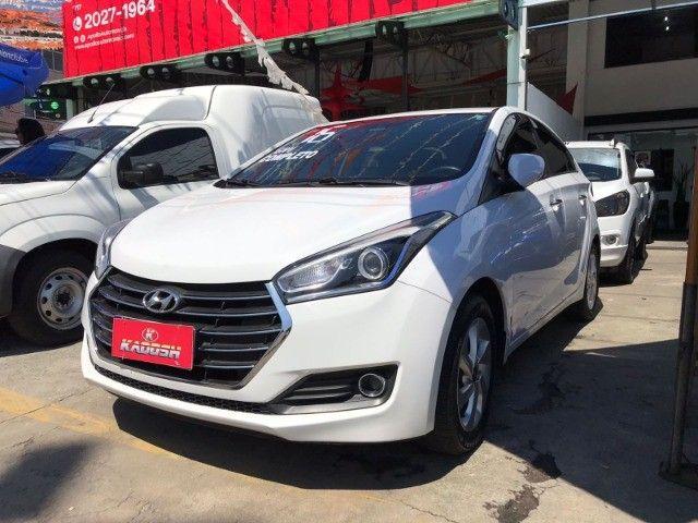 Hyundai HB20S 1.6 Gnv Premium (Aut) 2016 - Foto 5