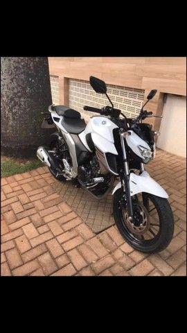 Yamaha fz25 fazer 250Cc 2018