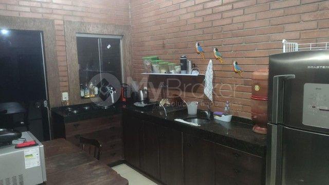 Casa com 3 quartos - Bairro Conjunto Residencial Aruanã III em Goiânia - Foto 8