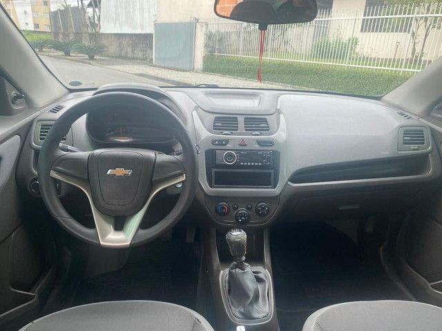 Chevrolet Cobalt 1.4 LT Completo - Foto 4