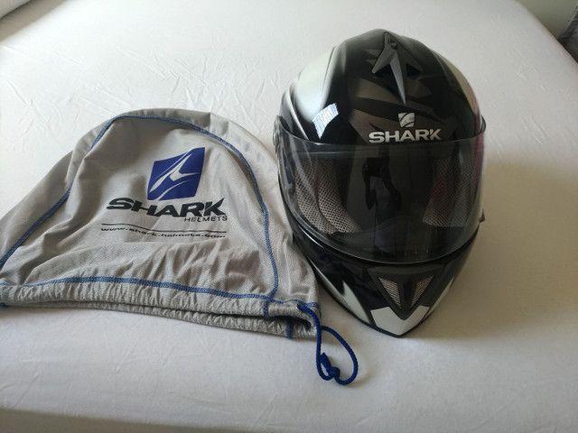Capacete Shark  - Foto 5