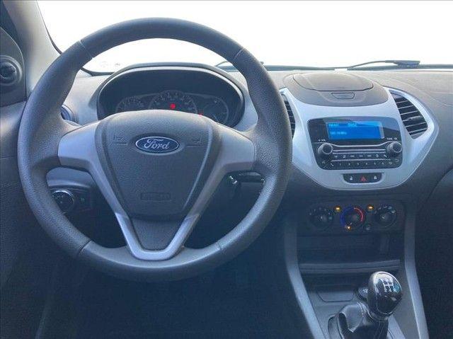 Ford ka 1.0 s 12v - Foto 3