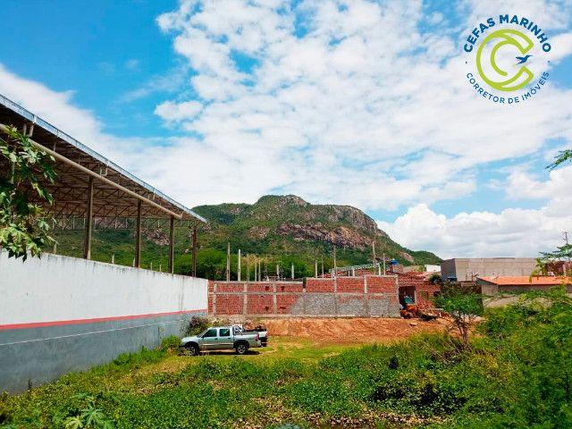 Galpão Comercial - Serra Talhada, PE - Foto 3