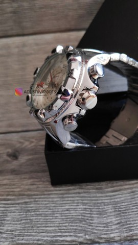 Dia dos namorados chegando! Relógio Novo Importado! Magnífico à pronta entrega! - Foto 2