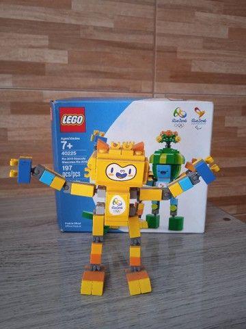 Legos mascotes - Foto 2