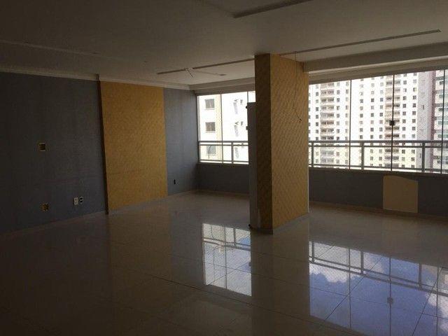 Apartamento com 3 quartos no RESIDENCIAL TORRE DI LORENZZO - Bairro Setor Bueno em Goiâni - Foto 2